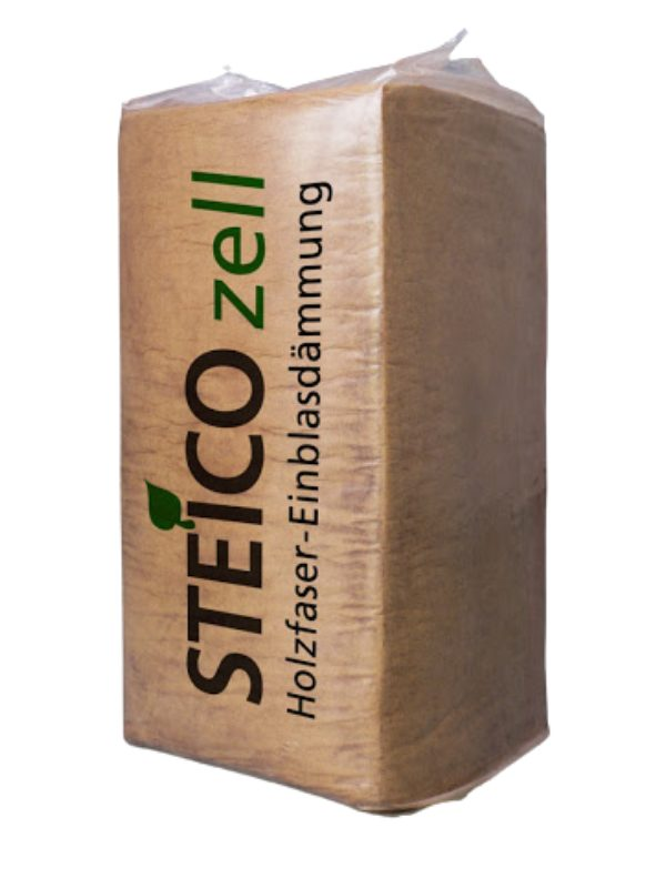 Steico Zell medžio plaušo vata